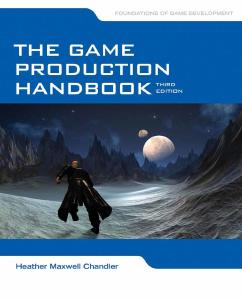 Description: The Game Production Handbook