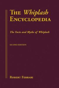 Description: The Whiplash Encyclopedia